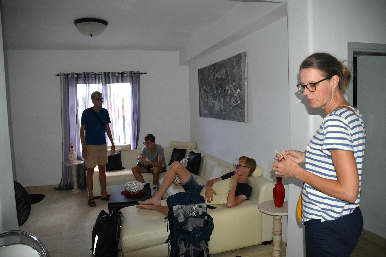 Lejlighed i Havana