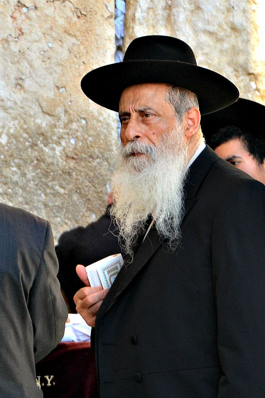 Ældre jøde