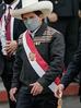 Ny præsident deler peruanerne