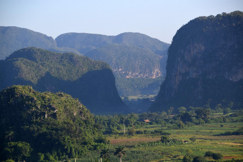 Viñales-dalen