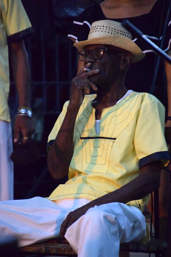 Musiker Trinidad