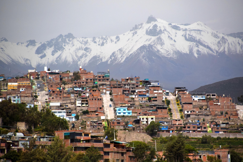 Peru-bloggen