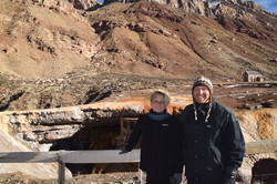 Mendoza: Inka-broen