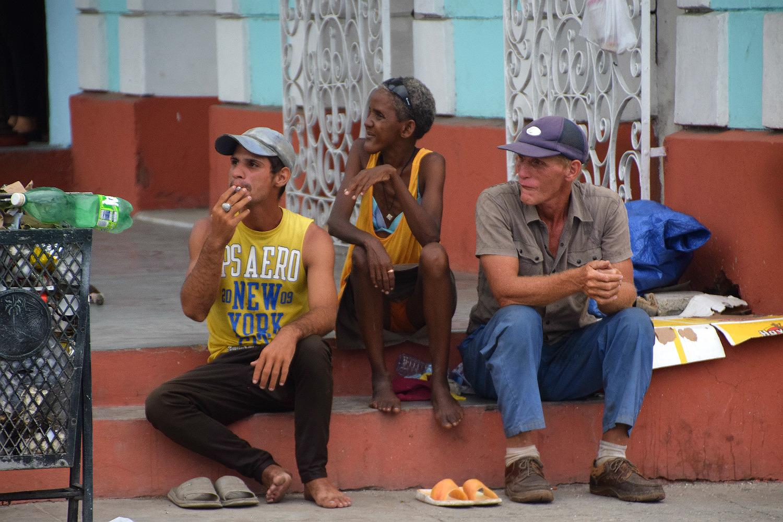 Motiv fra Cienfuegos