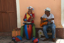 Musikere Trinidad