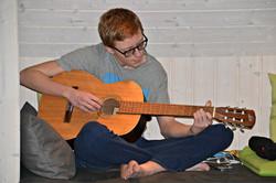 2017-02-11 Fur Arvid guitar