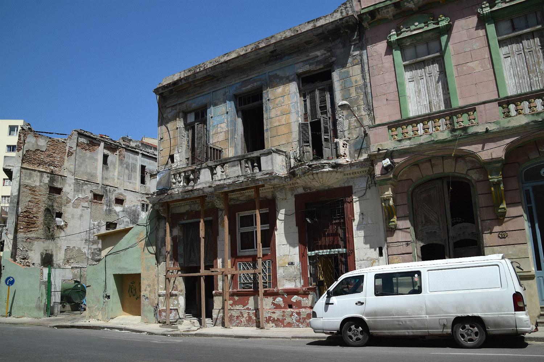 Fra Havana Centro