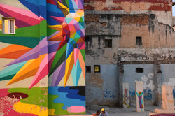 Kontrast i Havana