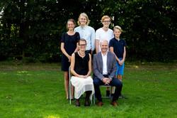 Familiebillede september 2016