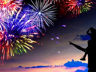 5 gode ting at huske på i det nye år