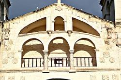 Maca Iglesia balcon.jpg