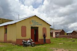 Iglesia de Canchi