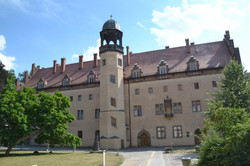 Luthers hus i Wittenberg