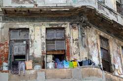 Hus fra Havana Centro