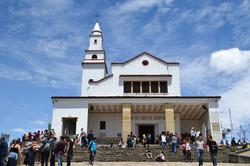 Kirke på Monserrate