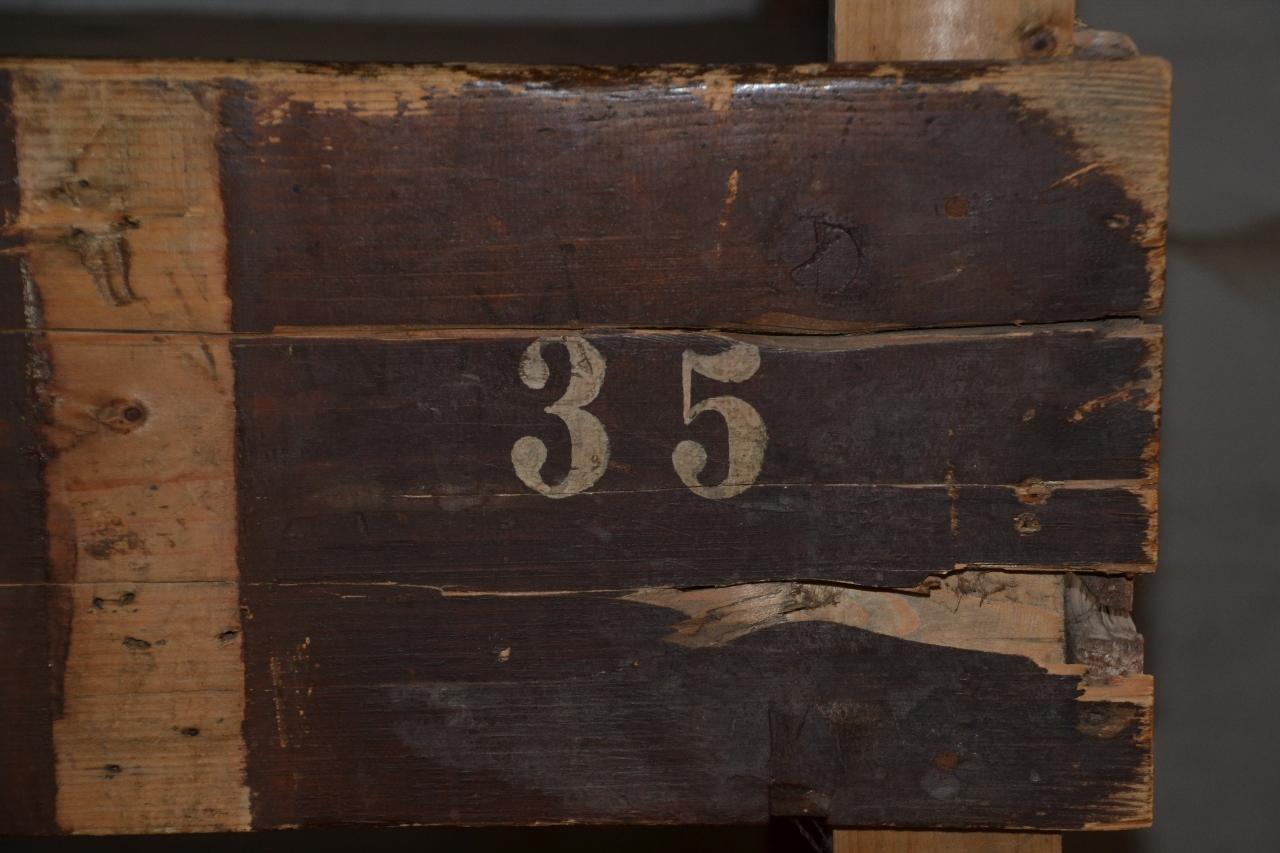 Theresienstadt Sengenummer