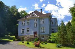 Feriehuset i Bielatal
