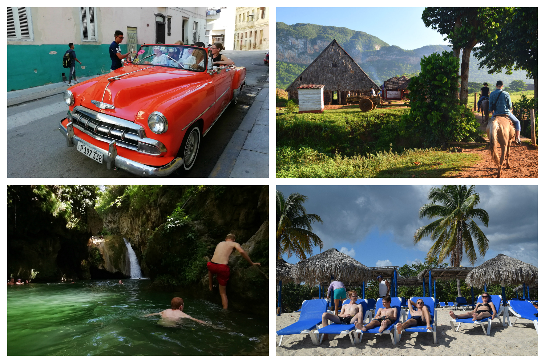 Cuba-Highlights
