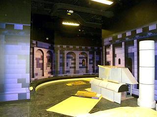 LegoLand Installation