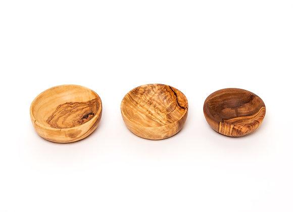 runde Schale, 6-10cm