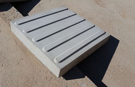 Guiding Tactile Paving Block