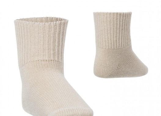 Kinder Premium Baby Alpaka Socken