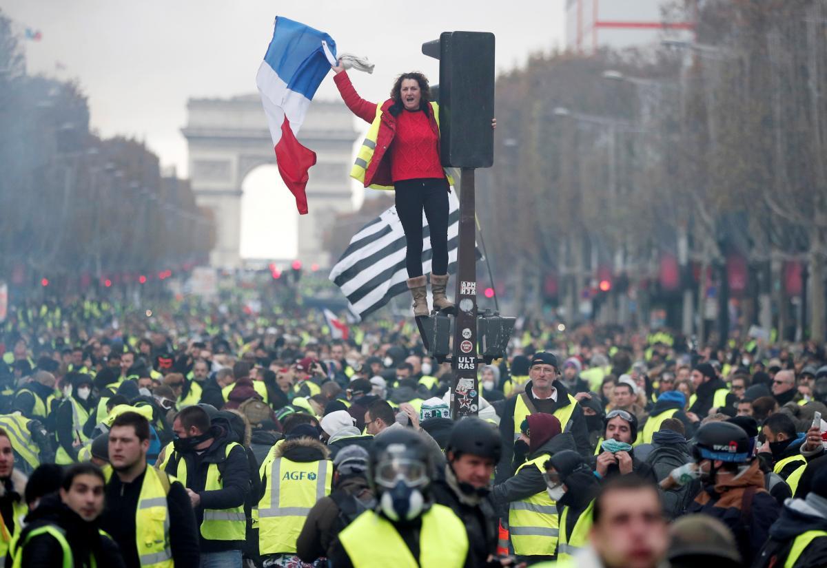Champs Elysées_2018-11-24