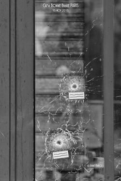 Bullet... proof.