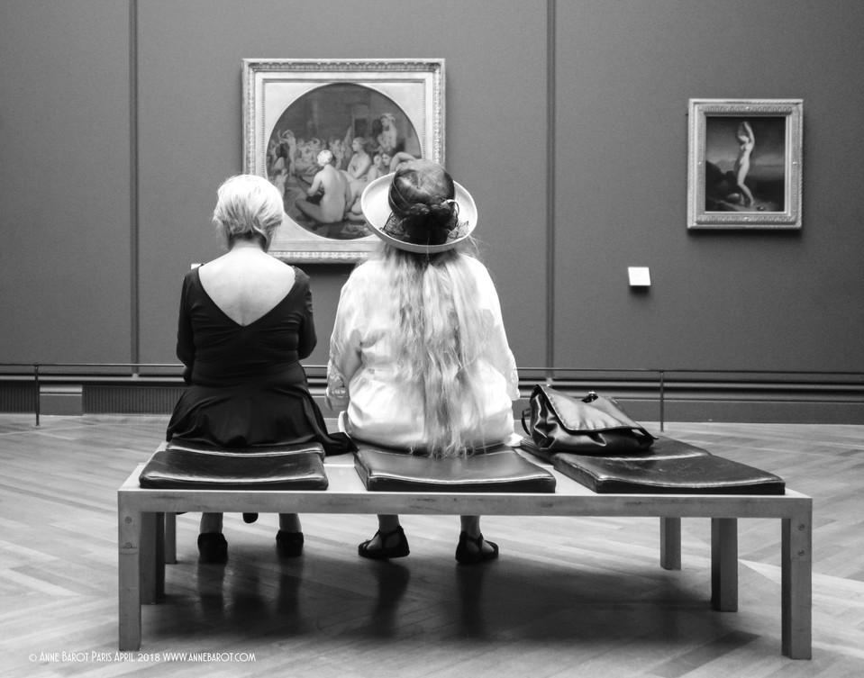 at Le #Louvre in Paris
