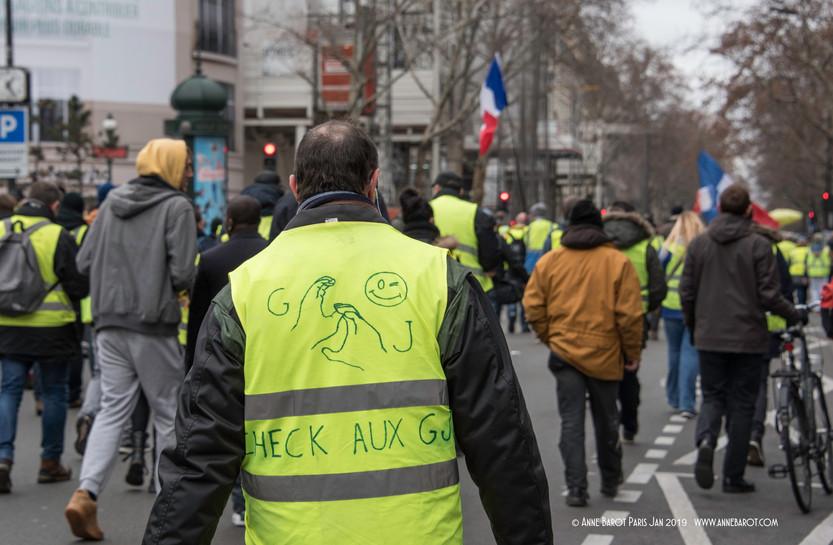 Grands Boulevards Jan 2019