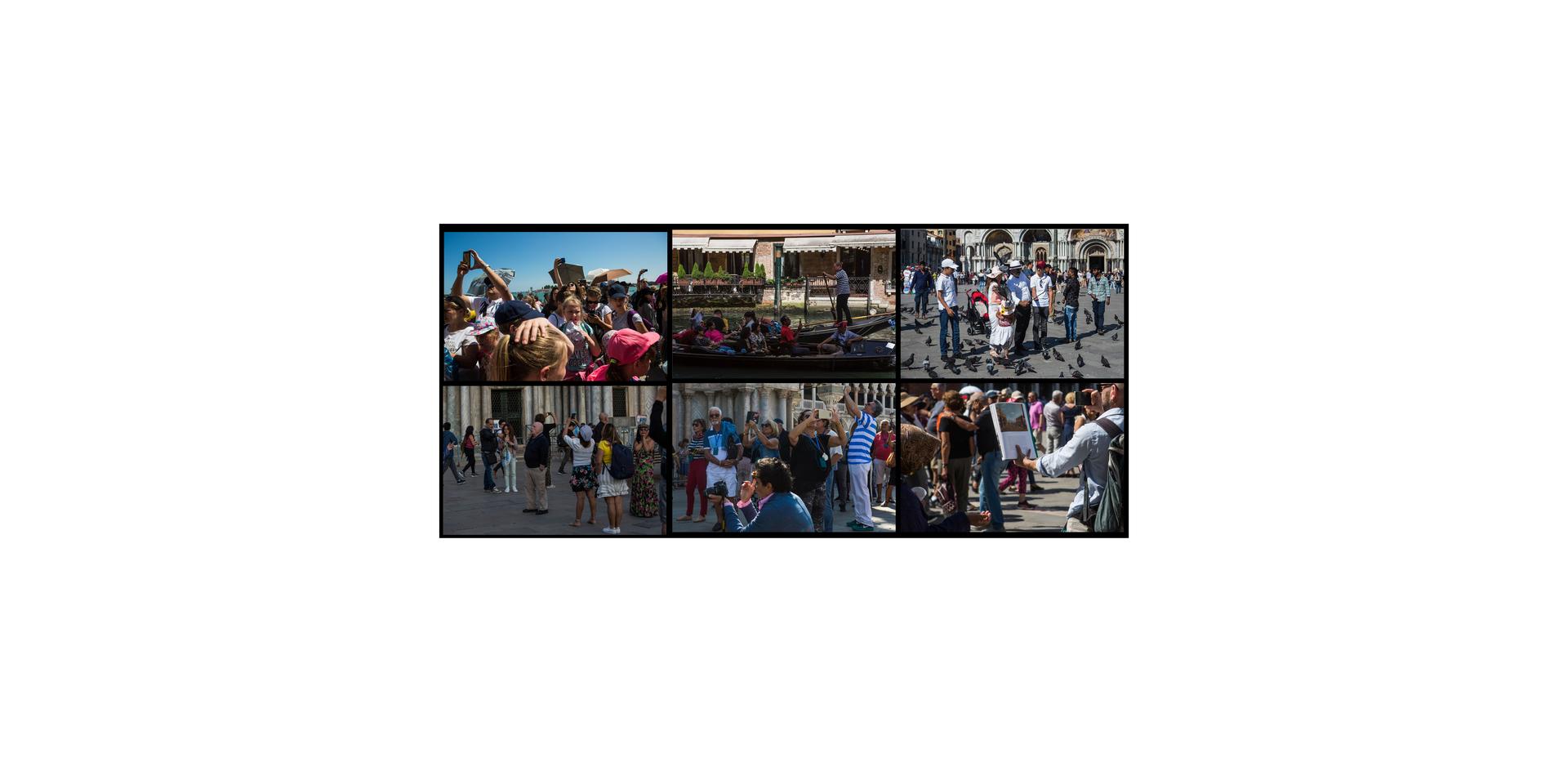 Turismo de massa  2018 / 2019