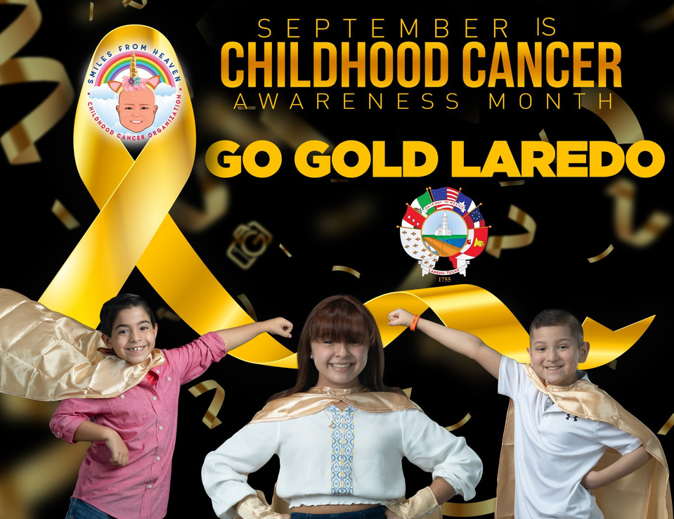 GO GOLD LAREDO