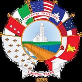 City of Laredo Seal Logo - PIORevised -