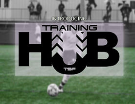TSF Academy Training Hub