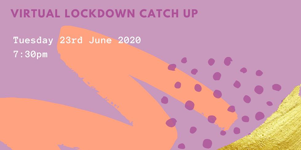Women's Forum Virtual Catch Up