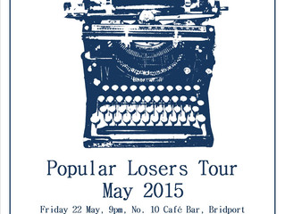 Popular Losers Tour Announced