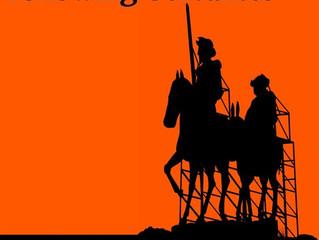 Following Cervantes