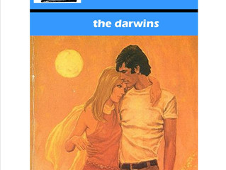 The Darwins go all Mills & Boon