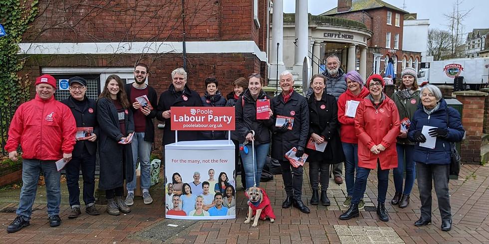 Poole Labour AGM