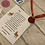 Thumbnail: Rudolph tag and note