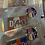 Thumbnail: Dad, Daddy or Grandad Magnets
