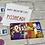 Thumbnail: Chocolate Bar & Card Sets
