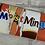 Thumbnail: MOIST MINGE Swear Bar