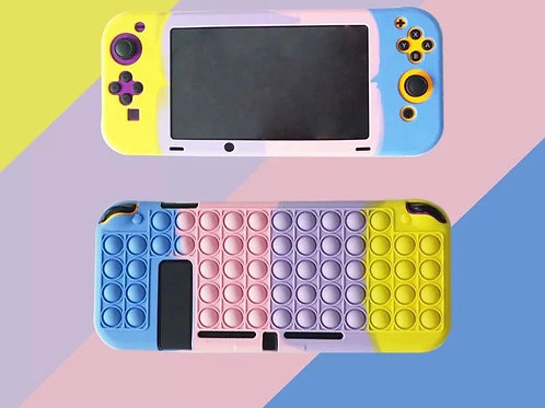 Nintendo switch Popit case (PRE ORDER ONLY)