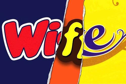 Wife Bar