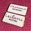 Thumbnail: 😍 Island personalised chocolate bar