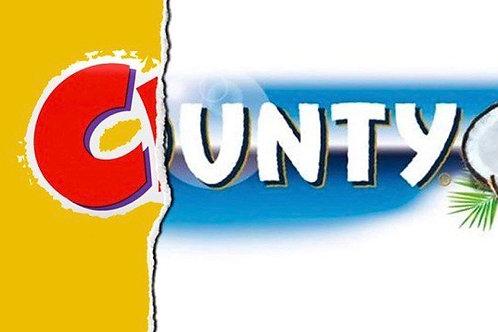 CUNTY Swear Bar