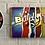 Thumbnail: BALDY TWAT Swear Bar