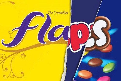 FLAPS Swear Bar