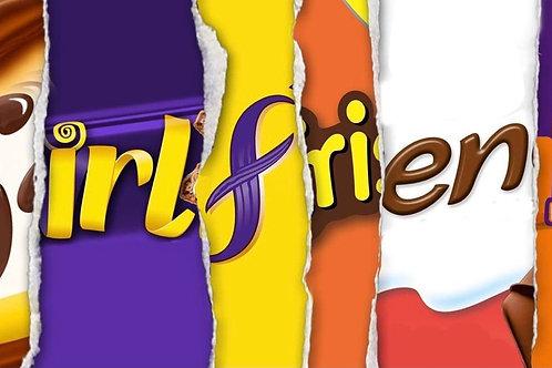 Girlfriend Bar